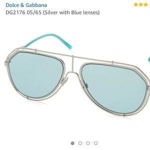 Dolce and gabbana sunglasses Dolce gabbana aviator